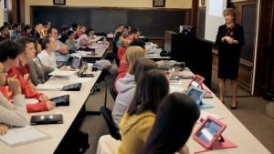 iPad-in-education-classroom